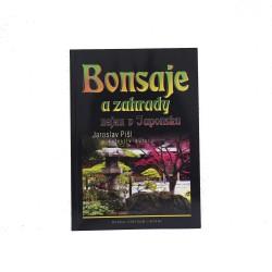 Bonsaje a zahrady
