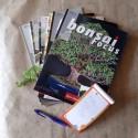 Časopis bonsai Focus