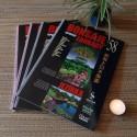 Časopis Bonsaje a zahrady