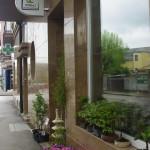 Predajňa na Štefánikovej ulici